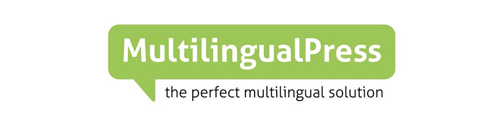 översättningstillägg - Multilingual press