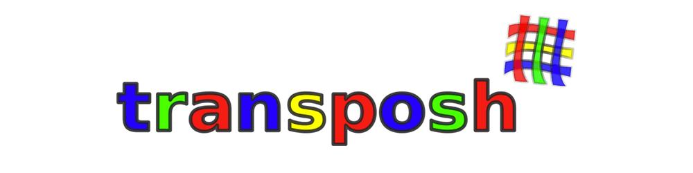 översättningstillägg - transposh