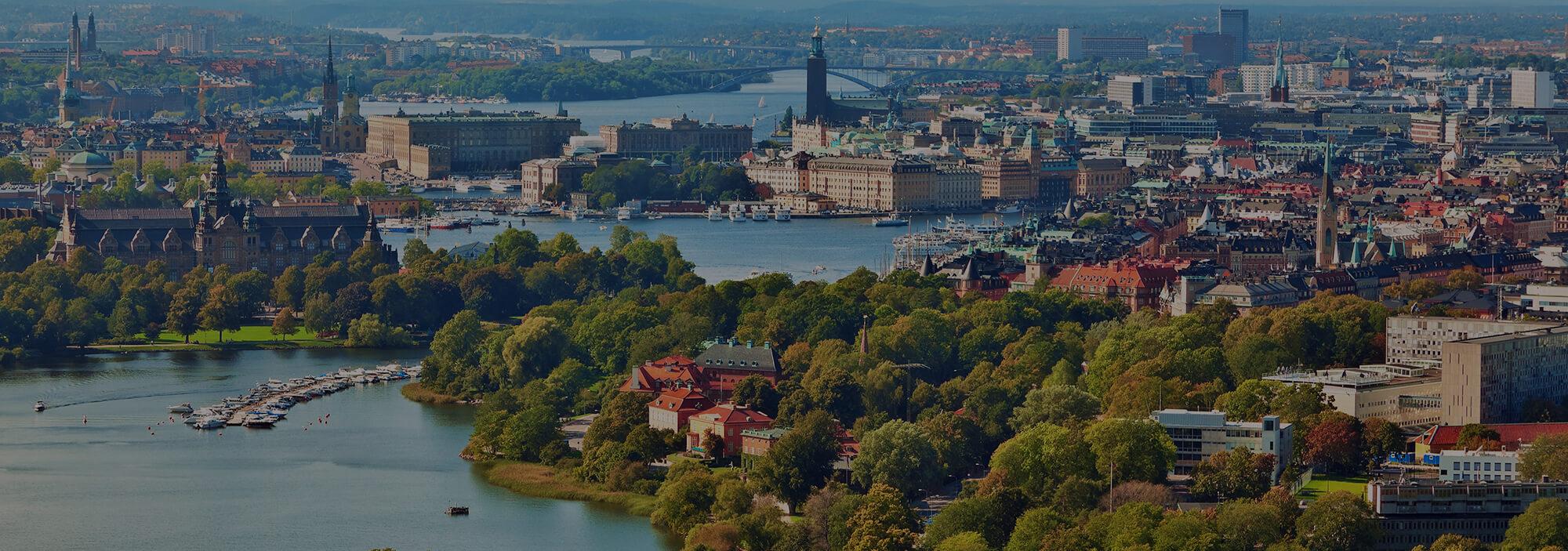 Svenska Domäner blogg