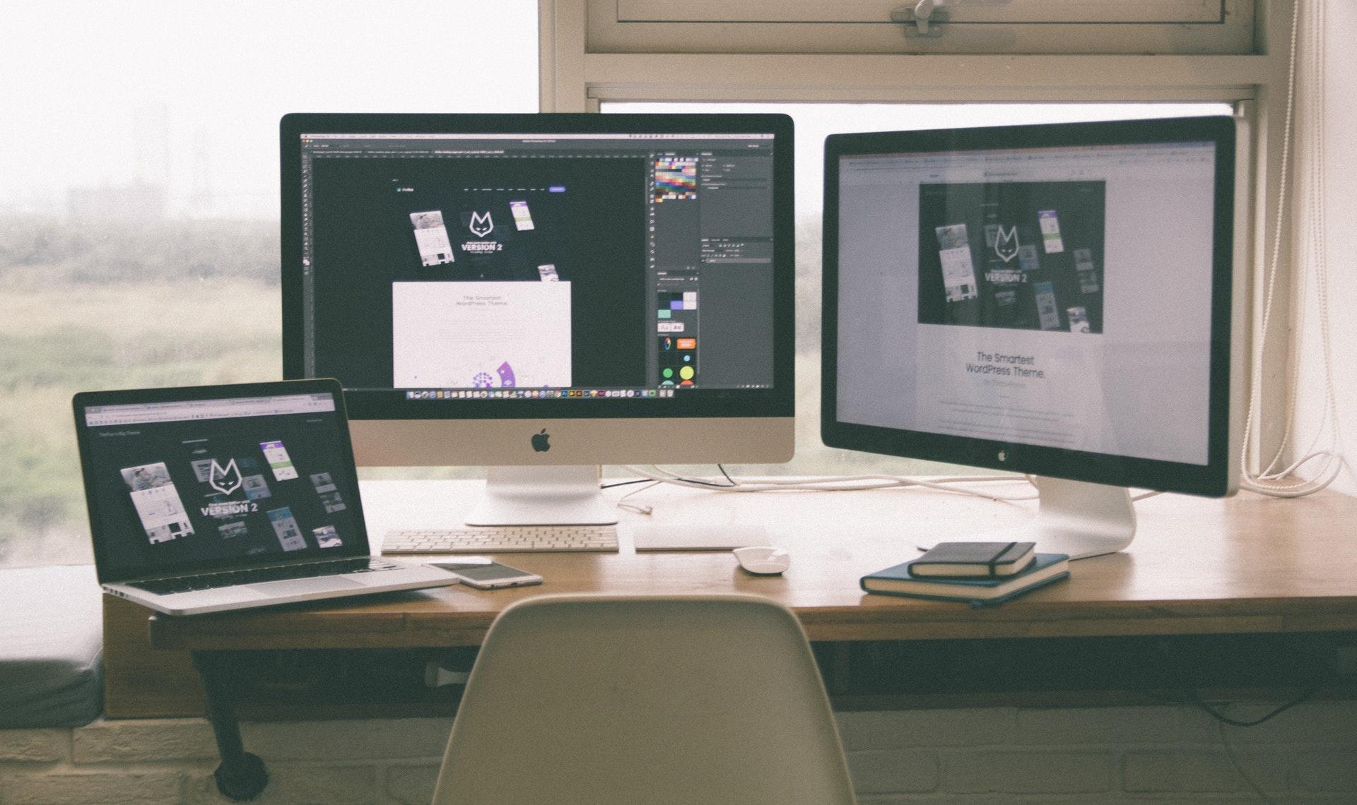 konverteringsoptimering webbdesign